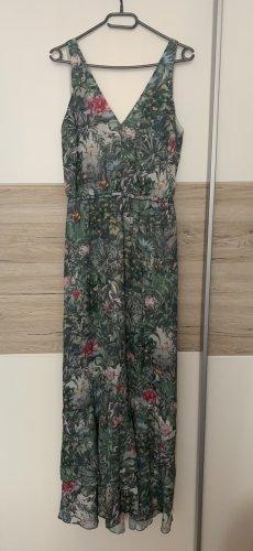 Bodenlanges Kleid H&M, neu mit Etikett