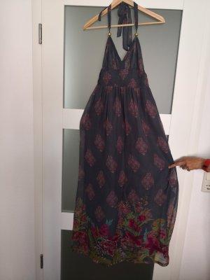 Bodenlanges Sommerkleid