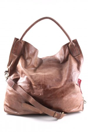 Bodenschatz Carry Bag brown business style
