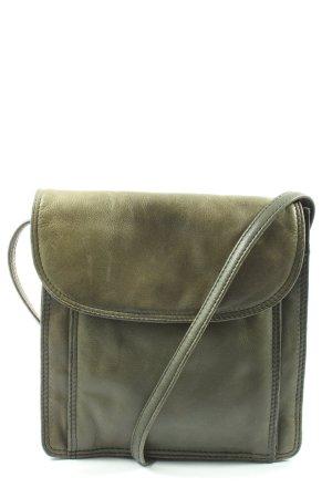 Bodenschatz Crossbody bag khaki casual look