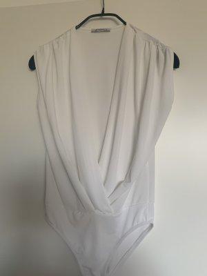 Bodie-Bluse zara
