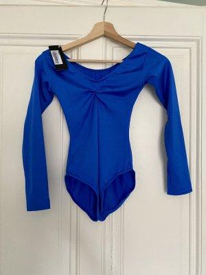 Body niebieski-niebieski neonowy