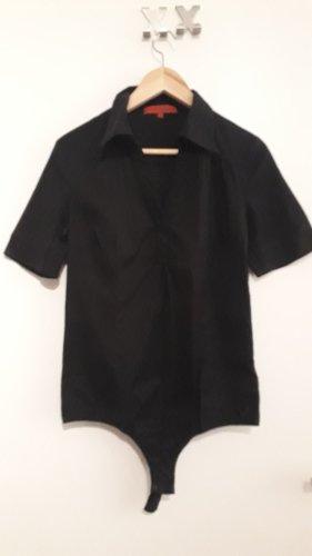 Donna by hallhuber Bodysuit Blouse black