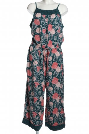 Body by Tchibo Jumpsuit allover print casual look