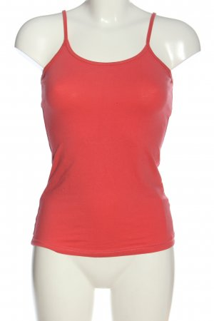 Body by Tchibo Strappy Top red casual look