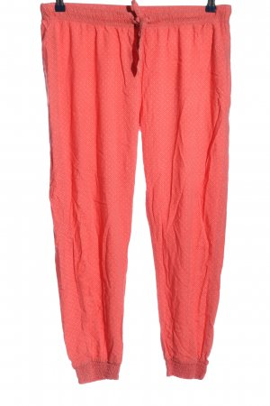 Body by Tschibo Baggy Pants red casual look