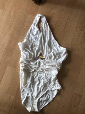 Body Cremeweiss H&M 38 Neu
