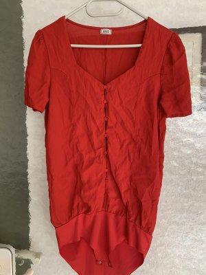 Pimkie Camicetta body rosso