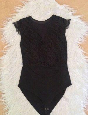 C&A Bodysuit Blouse black