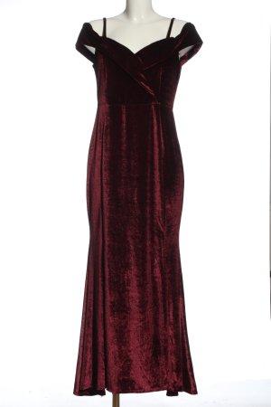 BODY FLIRT Abendkleid rot Elegant