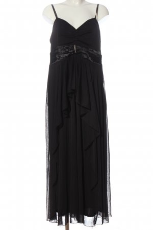 BODY FLIRT Evening Dress black elegant