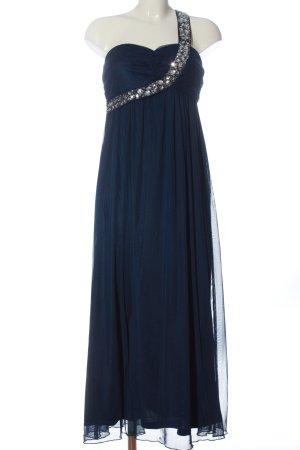 BODY FLIRT Ballkleid blau Elegant