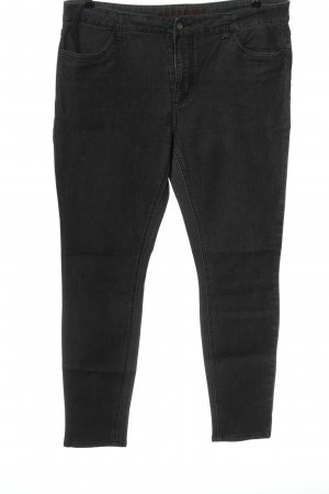 BODY FLIRT Jeans slim fit nero stile casual