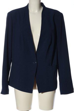 BODY FLIRT Klassischer Blazer blauw zakelijke stijl