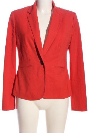 BODY FLIRT Short Blazer red elegant