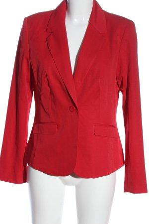 BODY FLIRT Blazer corto rosso stile casual