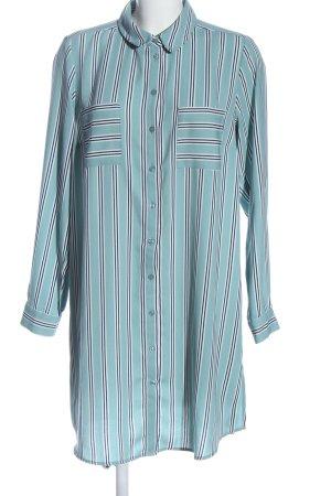 BODY FLIRT Camicia a maniche lunghe motivo a righe stile casual