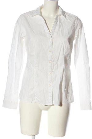 BODY FLIRT Shirt met lange mouwen wit zakelijke stijl