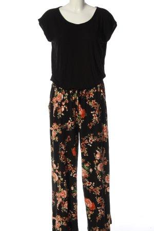 BODY FLIRT Langer Jumpsuit allover print casual look