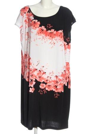 BODY FLIRT Sukienka midi Na całej powierzchni W stylu casual