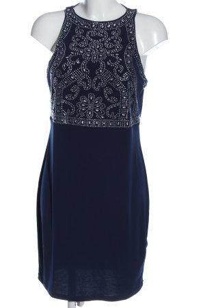 BODY FLIRT Mini-jurk blauw elegant