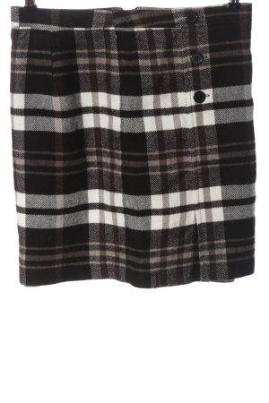 BODY FLIRT Mini-jupe imprimé allover style décontracté