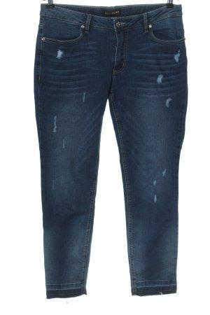 BODY FLIRT Tube Jeans blue casual look