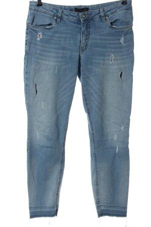 BODY FLIRT Jeans skinny blu stile casual