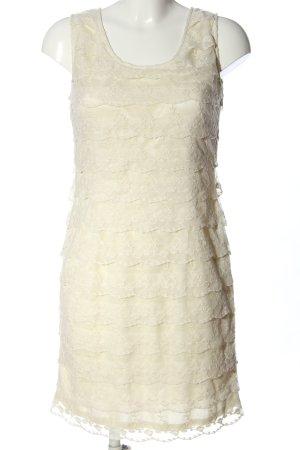 BODY FLIRT Lace Dress cream elegant