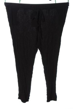 BODY FLIRT Spodnie materiałowe czarny W stylu casual