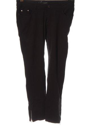 BODY FLIRT Pantalone jersey nero elegante