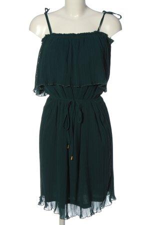 BODY FLIRT Trägerkleid grün Elegant