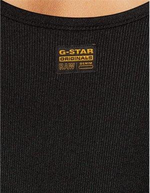 Gstar Body koszulowe czarny