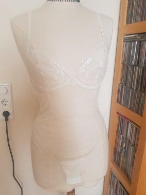 nuance Conjunto de lencería blanco