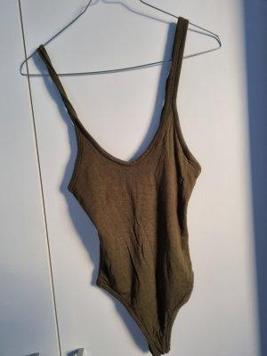Body Khaki Grün M/L