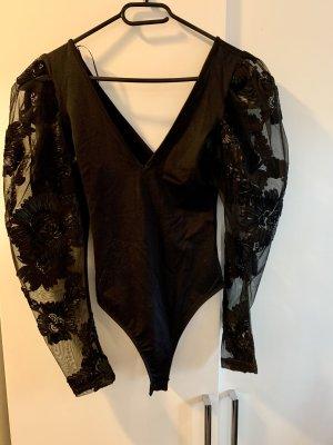 Zara Body basique noir