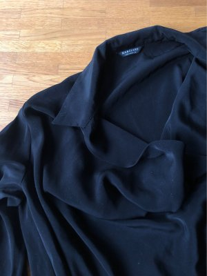 Marciano Los Angeles Blusa tipo body negro