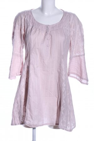 Body Needs Long-Bluse pink Casual-Look