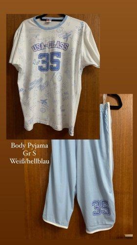 Body Pyjama