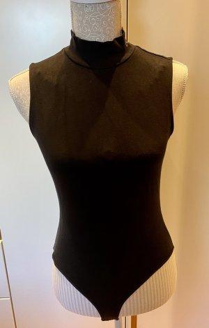 Body schwarz Damen 36/38 S/M Calvin Klein