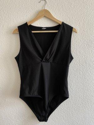 Body schwarz L