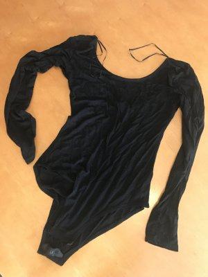 Style Bielizna damska czarny