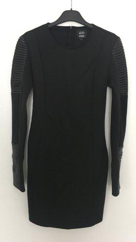 Missguided Vestido de tubo negro