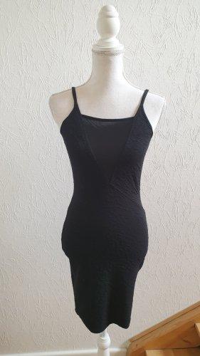 Bodycon Kleid mit sexy Rückenausschnitt