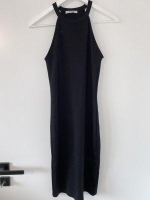 Bodyconkleid mit Halterneck von Zara
