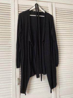 Bodyflirt Shirtjack zwart