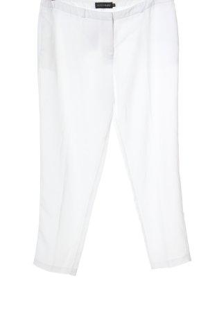 Bodyflirt 7/8-Hose weiß Elegant
