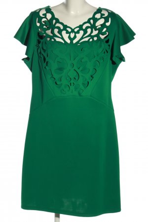 Bodyflirt A Line Dress green elegant
