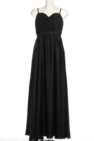 Bodyflirt Suknia wieczorowa czarny Elegancki