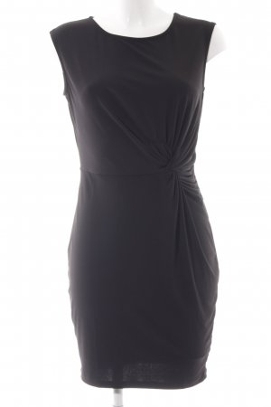 Bodyflirt Abendkleid schwarz Business-Look